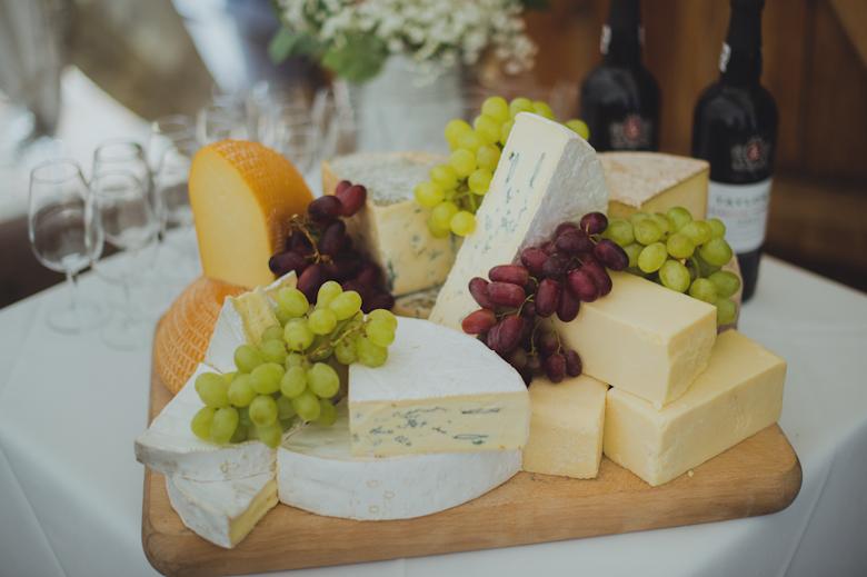 cheese board platter