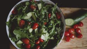 Rustic Salad