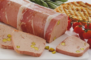 pate & terrines catering cater Crawley West Sussex Surrey wedding funeral birthday funeral anniversary party food buffet