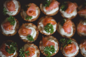party food canape Crawley West Sussex finger food Wedding Birthday Christening funeral finger food anniversaries anniversary