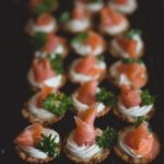 Party catering weddings finger food canape sussex crawley