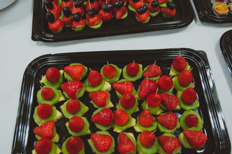 fruit platter fresh catering party parties birthday funeral wedding event events Crawley West Susex