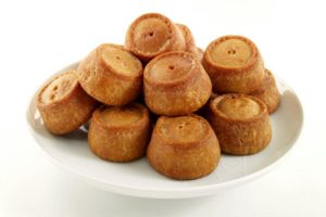 mini pork pies savories finger food party catering West Sussex Crawley buffet