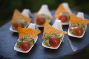 guacamole canape canapes catering Crawley West Sussex party food finger canapes birthday funeral cater annivesary bites fresh homemade